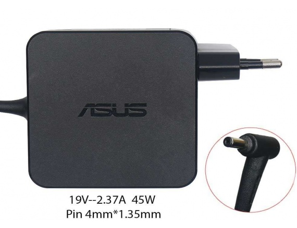 ASUS X540LA 19V 2.37A Laptop Orjinal Şarj Aleti ( Adaptör )
